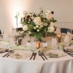We love seeing a new and different place setting! Ithellip