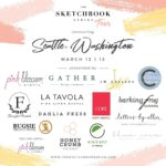 Were so excited to partner with thesketchbookseries to bring themhellip